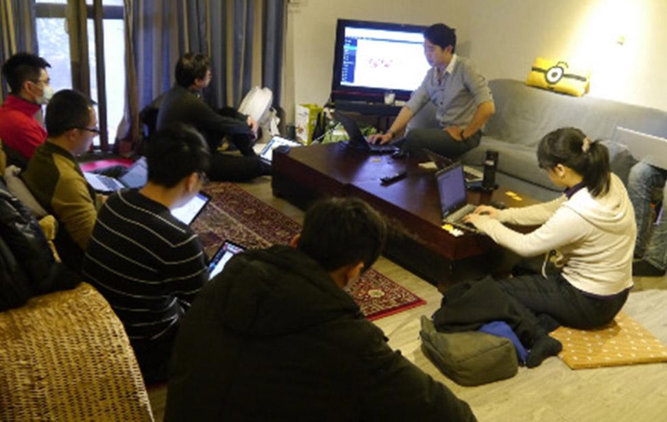 最新、最完整台灣創業資源超級懶人包