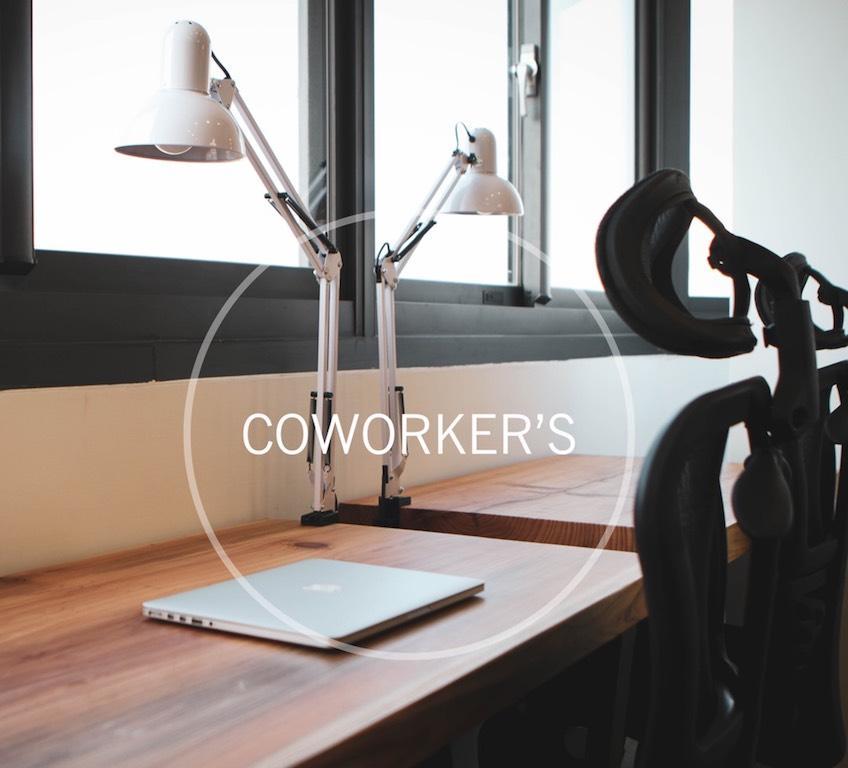 Coworker's
