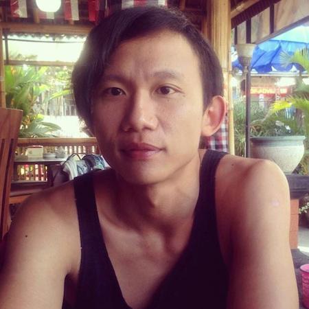 Dean Huang | 簡單創