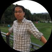 Edward Hsu | 簡單創