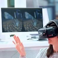 VR 房屋買賣平台