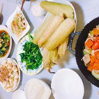 共享料理平台